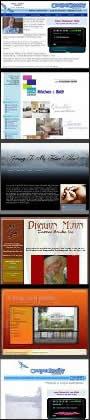 Small Business Website Design, Website Base Services, Custom Website Design, eCommerce